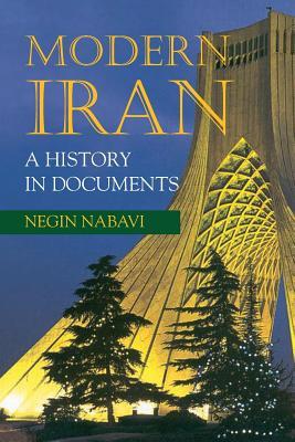 Modern Iran Cover Image