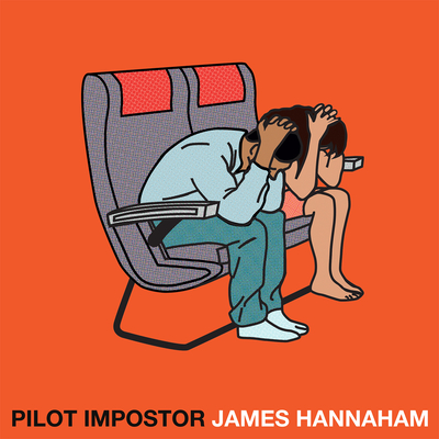 Pilot Impostor Cover Image