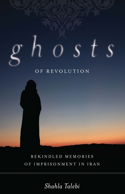 Ghosts of Revolution Cover