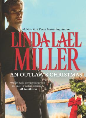 An Outlaw's Christmas Cover Image
