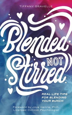 Blended Not Stirred Cover Image