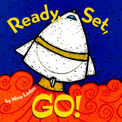 Cover for Ready, Set, Go!