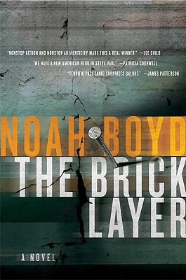 Cover Image for The Bricklayer: A Novel