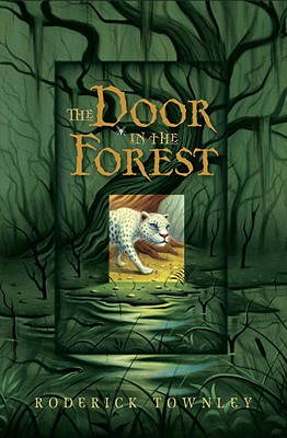 The Door in the Forest Cover