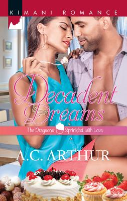 Decadent Dreams Cover