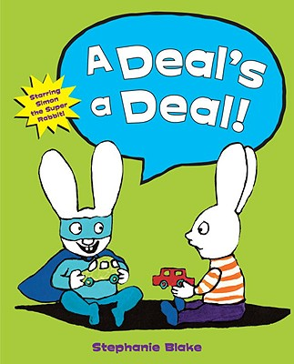 A Deal's a Deal! Cover