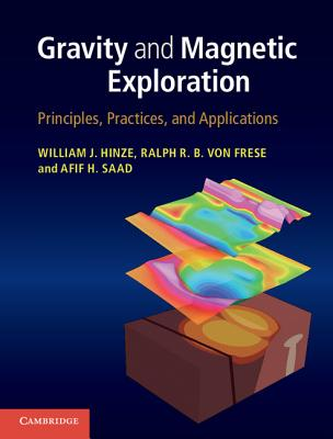 Gravity and Magnetic Exploration Cover Image