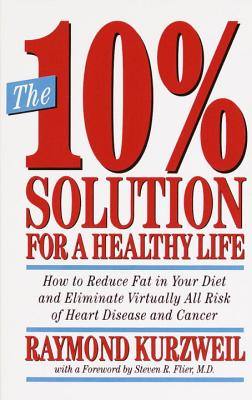 The 10% Solution for a Healthy Life Cover