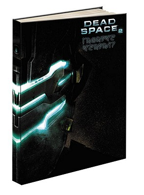 Dead Space 2 Limited Edition Cover