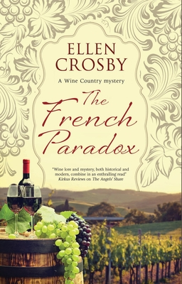 The French Paradox (Wine Country Mystery #11) Cover Image