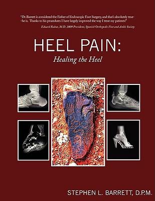 Heel Pain: Healing the Heel Cover Image