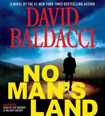 No Man's Land (John Puller Series) Cover Image
