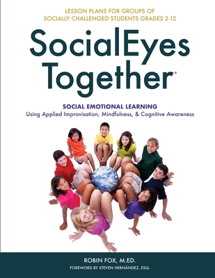 SocialEyes Together: Ignite the Power of Belonging Cover Image