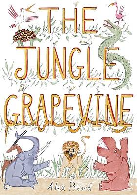 The Jungle Grapevine Cover