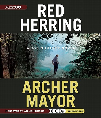 Cover for Red Herring (Joe Gunther Mysteries (Audio))