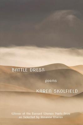 Battle Dress: Poems Cover Image
