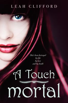 A Touch Mortal Cover