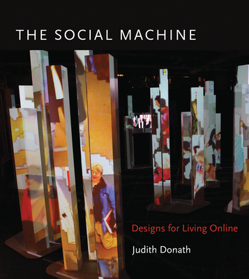 The Social Machine Cover