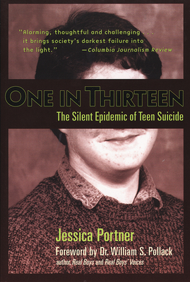 Cover for One in Thirteen