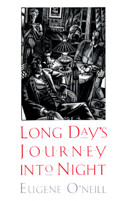Long Day's Journey Into Night Cover