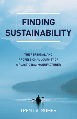 Finding Sustainability: The Personal and Professional Journey of a Plastic Bag Manufacturer Cover Image