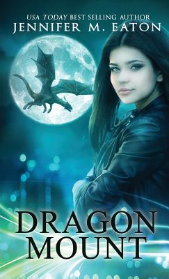Cover for Dragon Mount