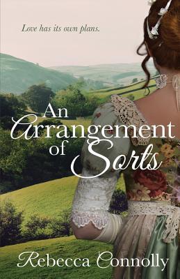 An Arrangement of Sorts (Arrangements) Cover Image