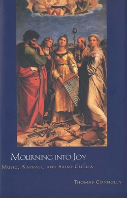 Cover for Mourning into Joy