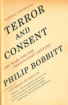 Terror and Consent Cover