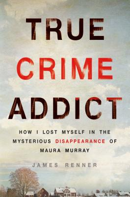 True Crime Addict Cover