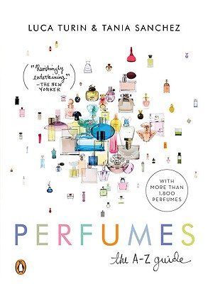 Perfumes Cover
