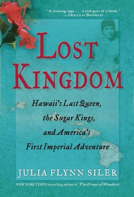 Lost Kingdom Cover