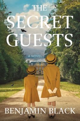 The Secret Guests: A Novel Cover Image