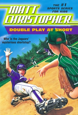 Double Play at Short Cover Image