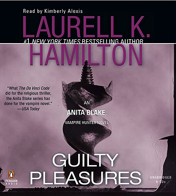 Guilty Pleasures Cover Image