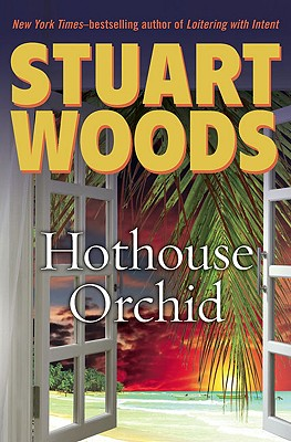 Hothouse Orchid Cover