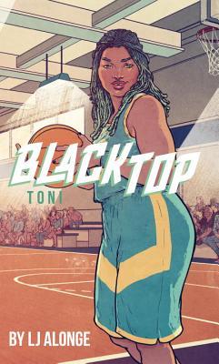 Toni #4 (Blacktop #4) Cover Image