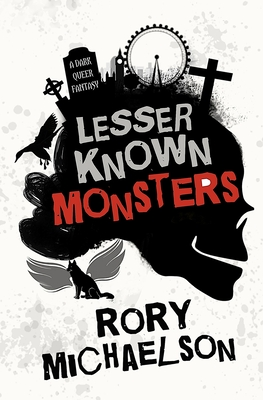 Lesser Known Monsters Cover Image