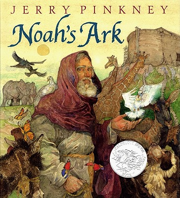 Noah's Ark Cover Image