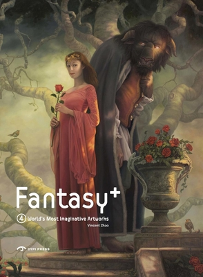 Fantasy] 4: World's Most Imaginative Artworks Cover Image
