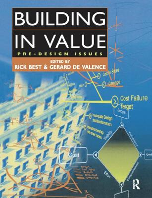 Building in Value: Pre-Design Issues Cover Image