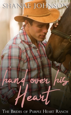 Hand Over His Heart Cover Image