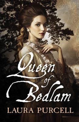 Queen of Bedlam Cover Image