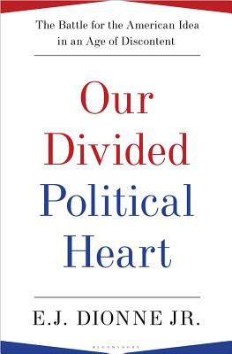 Our Divided Political Heart Cover