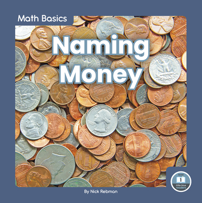 Naming Money Cover Image