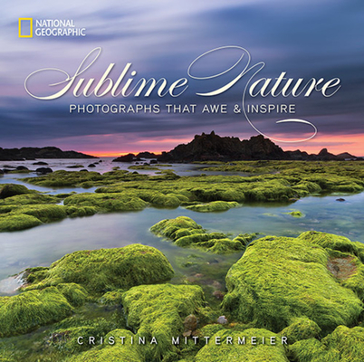Sublime Nature Cover