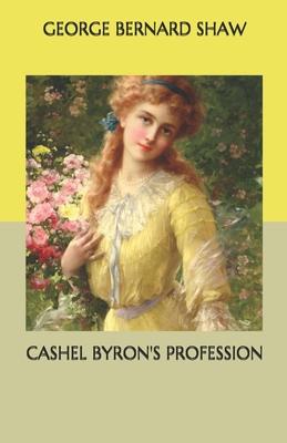 Cashel Byron's Profession Cover Image
