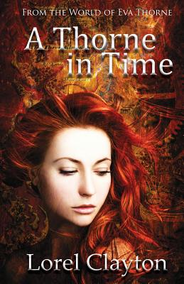 A Thorne in Time: An Eva Thorne Prequel Novella Cover Image