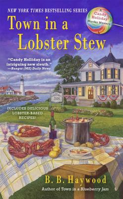 Town in a Lobster Stew Cover