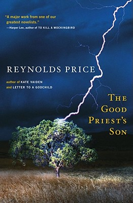 The Good Priest's Son Cover